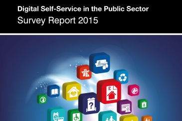 Image representing 310% growth and £8.74m savings expected for public sector digital self-service by 2018
