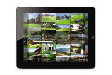 Image representing GOSS HolidayWall Technology Shortlisted for National Travel Industry Award