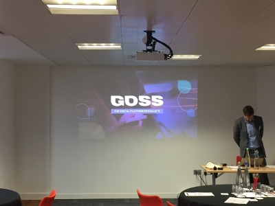 Image representing We give the low-down on what happens at a GOSS User Group