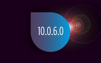 Image representing What's New in GOSS iCM 10.0.6.0?
