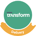 GOSS Transform: Delivery icon