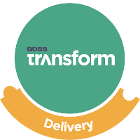 GOSS Transform: Delivery