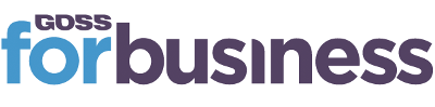 GOSS for Business Colour Logo